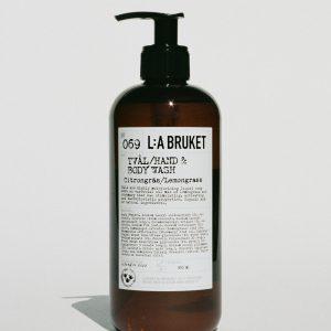 LA Bruket Nr.069 Lemongrass