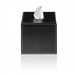 """Papiertuchbox """"BROWNIE"""" - Decor Walther"""