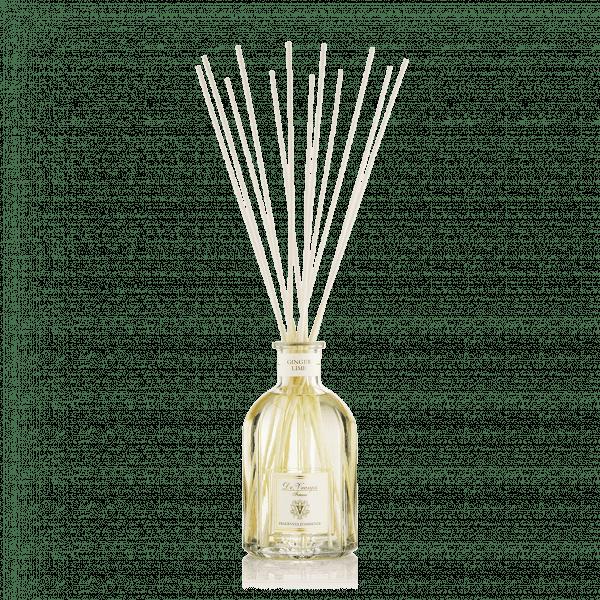 ginger lime 500