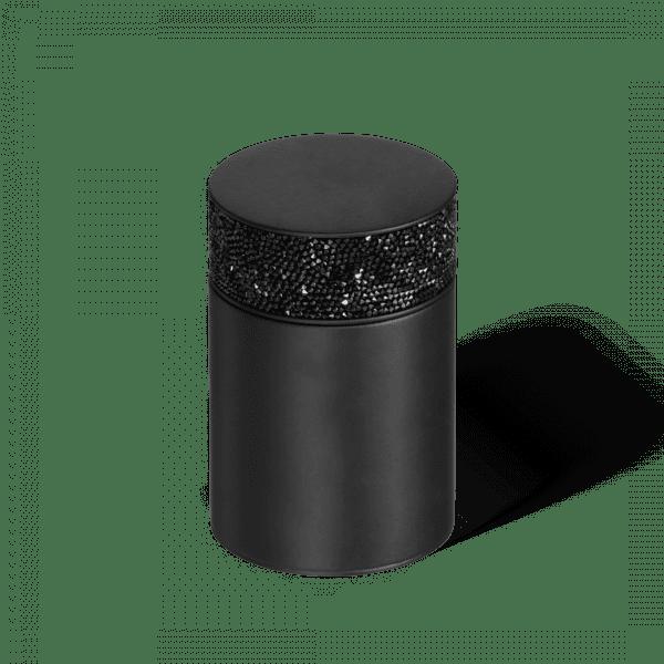 0933760 BMD 1 Rocks black matt