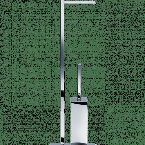 """WC Bürstengarnitur """"eckig"""" - Decor Walther"""