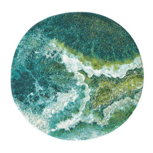 """Badteppich """"Aquazura"""" - Abyss"""